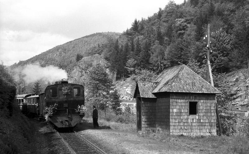 Eisenbahn-Archive
