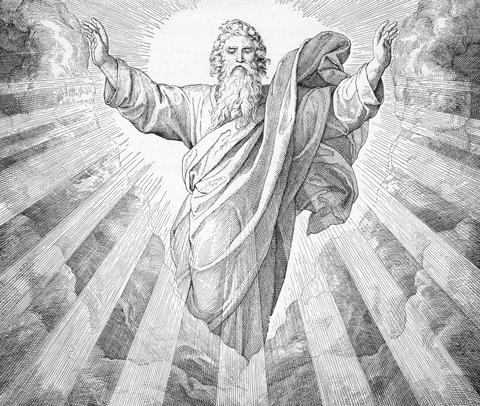 Die bibel in bildern 1 buch mose genesis