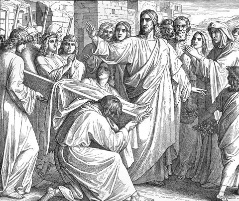 bibel der verlorene sohn
