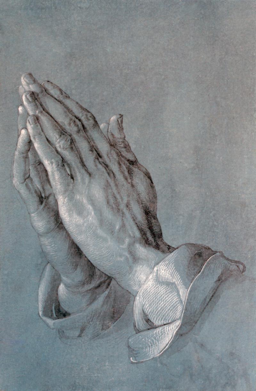 Gott Glaube