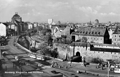 1960 münchen nürnberg
